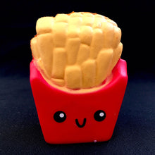Load image into Gallery viewer, 832321 FRENCH FRY SQUISHY-4.25 inch-slowrise soft-1 piece