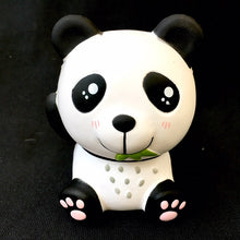 Load image into Gallery viewer, 832811 BAMBOO PANDA SQUISHY-slow rise-4.75 inch-1 piece