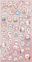 Load image into Gallery viewer, 857871 Pig Sticker-1 sheet