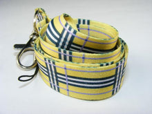 Load image into Gallery viewer, 800391 YELLOW STRIPE LANYARD-1 lanyard