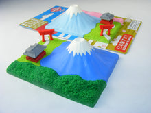 Load image into Gallery viewer, 383131 IWAKO MT. FUJI SHRINE ERASER CARD-1 CARD