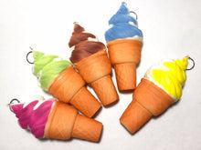 Load image into Gallery viewer, 830281 JUMBO ICE CREAM CONE SQUISHY-Slowrise-1 piece