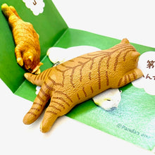 Load image into Gallery viewer, 708831 SLEEPY ANIMAL FIGURINES Vol. 3-6