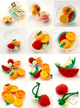 Load image into Gallery viewer, 384041 FRUIT ROUND BOX-1 box