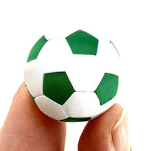 Load image into Gallery viewer, 381872 IWAKO SOCCER BALL ERASER-4 erasers