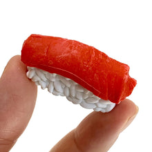 Load image into Gallery viewer, 381725 IWAKO MAGURO TUNA SUSHI ERASER-1 eraser