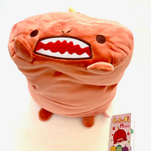 Load image into Gallery viewer, 63225 MARSHMALLOW PILLOW-RED T REX PLUSH-1