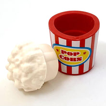 Load image into Gallery viewer, 380106 Iwako CANDY ERASER Popcorn-1 ERASER