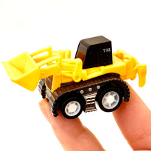 Load image into Gallery viewer, 708431 PULLBACK CONSTRUCTION TRUCKS CAPSULE-6
