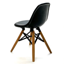 Load image into Gallery viewer, 75142 DSW Dinning Chair-Black-1 chair