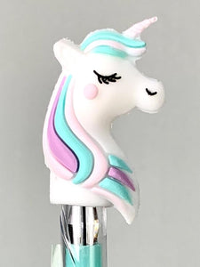 222862 UNICORN FANTASY GEL PEN-1 pen