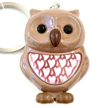 Load image into Gallery viewer, 120122 OWL CHARM-1 piece