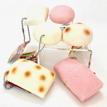 Load image into Gallery viewer, 831151 RICE CAKE SQUISHY-6 assorted pieces.