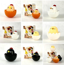 Load image into Gallery viewer, 70739 CHICKEN EGG GUMMY BLIND BOX-16 assorted