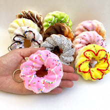 Load image into Gallery viewer, 830091 SQUISHY FRENCH CRULLER-3 inch-1 piece
