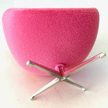 Load image into Gallery viewer, 75143 Egg Chair-Pink-1 chair