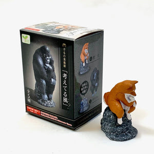 70731 THE THINKER ANIMALS BLIND BOX-10 assorted