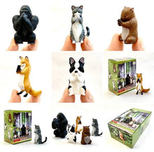 Load image into Gallery viewer, 70724 WISHING ANIMALS Vol.4 Blind Box-10
