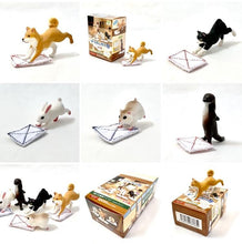 Load image into Gallery viewer, 70728 CLEANING ANIMALS Vol.1 BLIND BOX-10 assorted