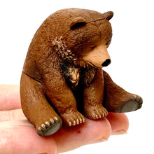 Load image into Gallery viewer, 708811 SLEEPY ANIMAL FIGURINES Vol. 1-6
