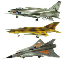 Load image into Gallery viewer, 71125 F-TOYS '70s JETS-10