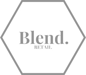 Blend Retail London