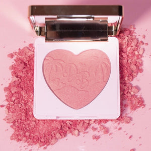 Doll Beauty Blusher - Dolliday