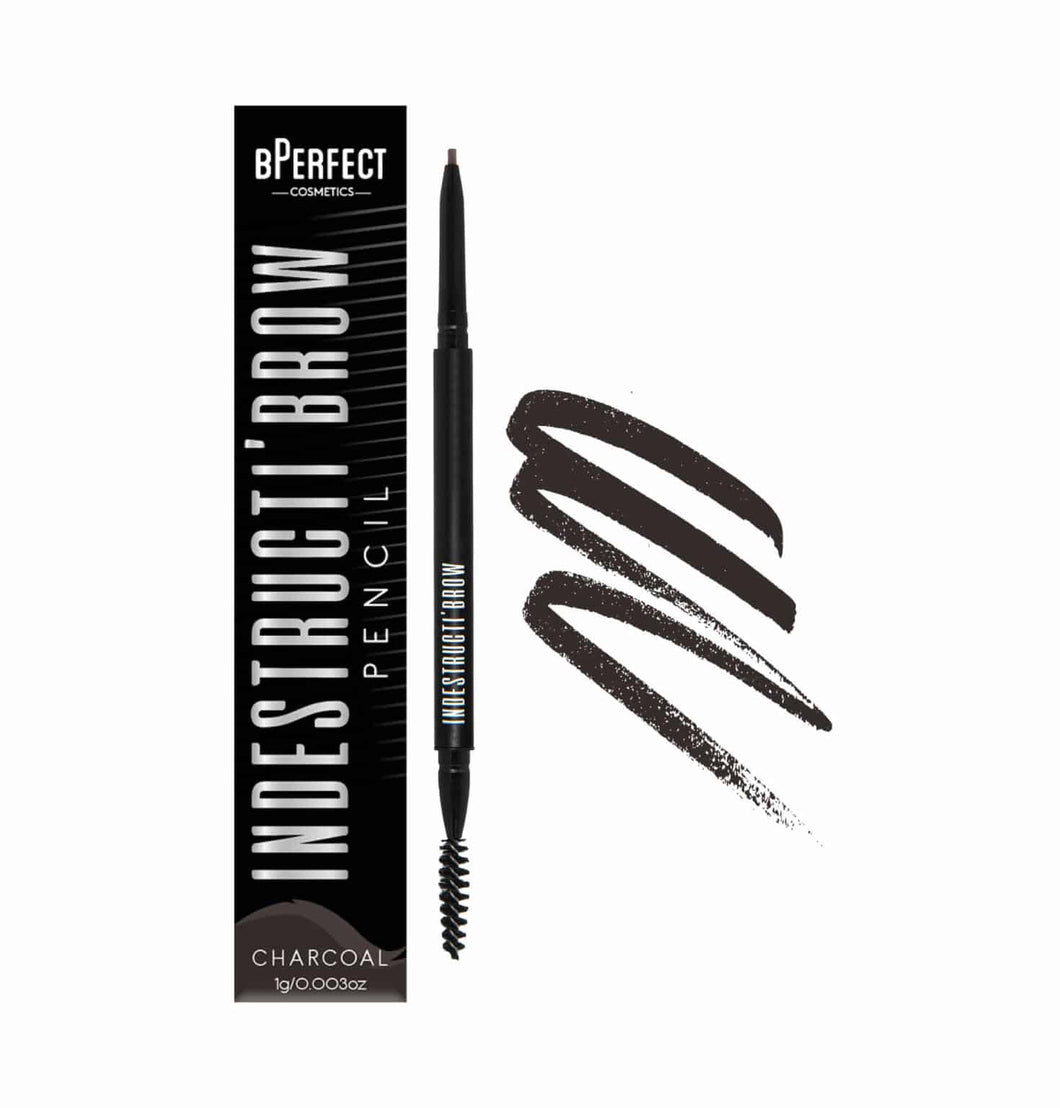 BPerfect Brow Pencil - Charcoal