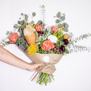 Extra Large Hand-Tied Bouquet