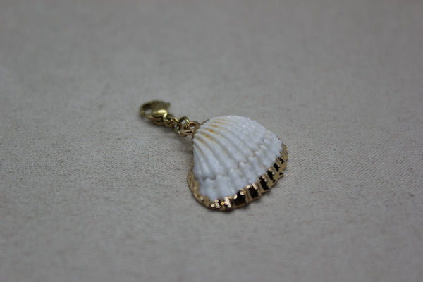 Charms breloque Coquillage Coque Mÿmÿ Bijoux Paris ™