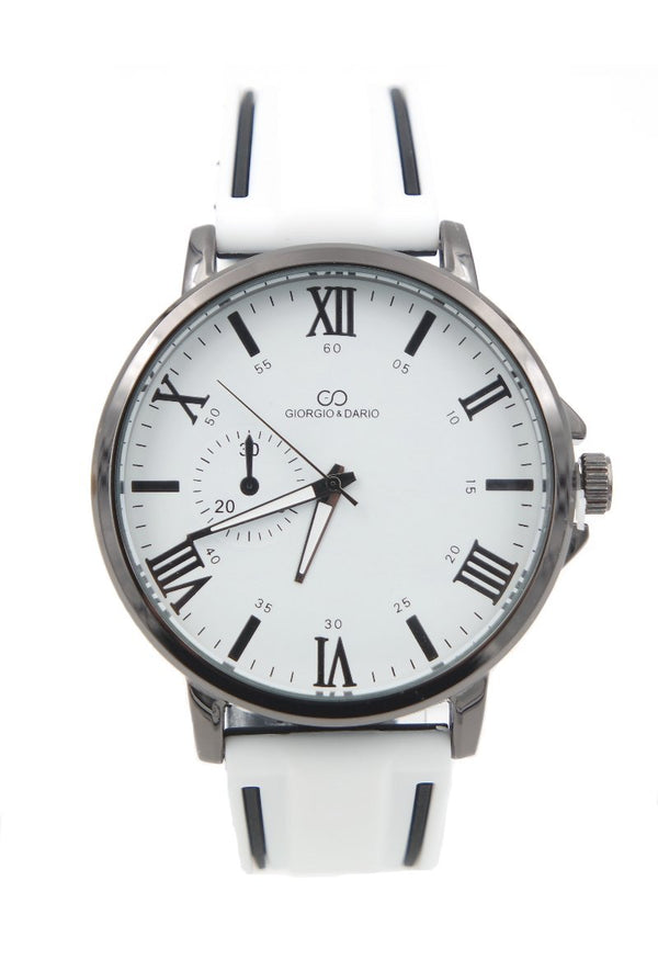 Montre Homme Polo Mÿmÿ Bijoux Paris