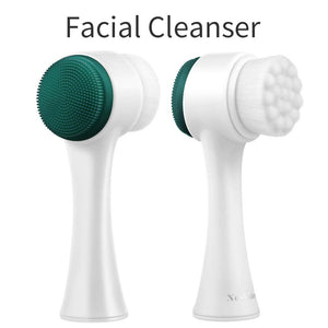 Ionic Facial Steamer Treatment - Hot and Cold