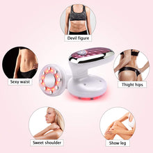 Load image into Gallery viewer, Body Slimming Massager