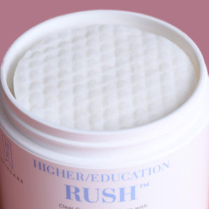 Clearing Complexion - 2% Salicylic Acid Pads- 60 ct.