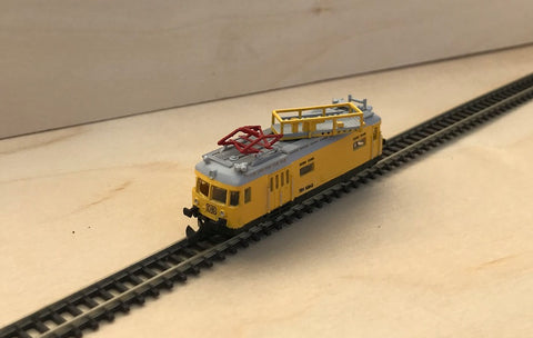 5212RF - Turmtriebwagen VT 55 / VT 55 tower car