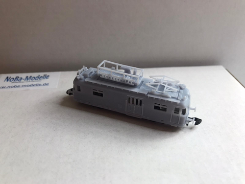 5212R - Turmtriebwagen VT 55 / VT 55 tower car