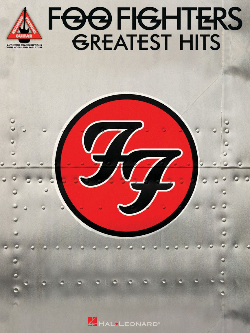 Foo Fighters Greatest Hits Guitar Tab