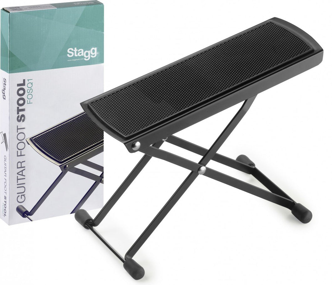 Stagg Guitar Foot Stool FOSQ1