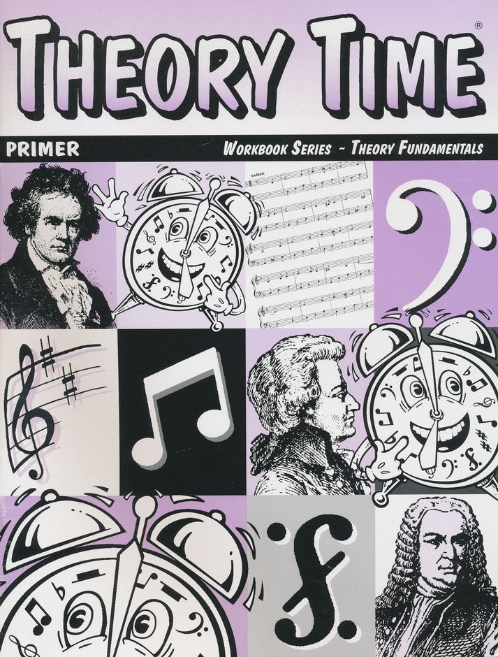 Theory Time Primer