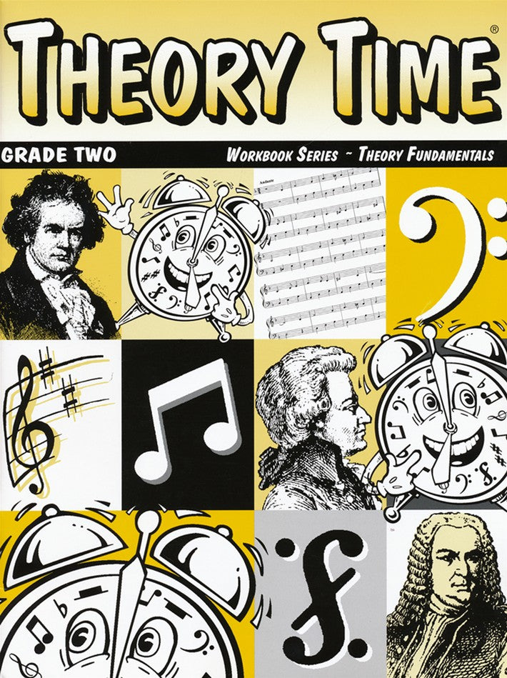 Theory Time Grade Two