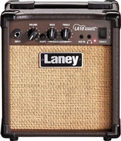 Laney LAN-LA10 Guitar Combo Amplifier