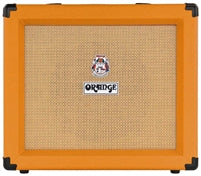 Orange Crush 35RT 35-Watt Combo Amplifier