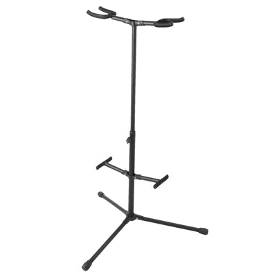 On-Stage Double Guitar Stand Hang It GS7255