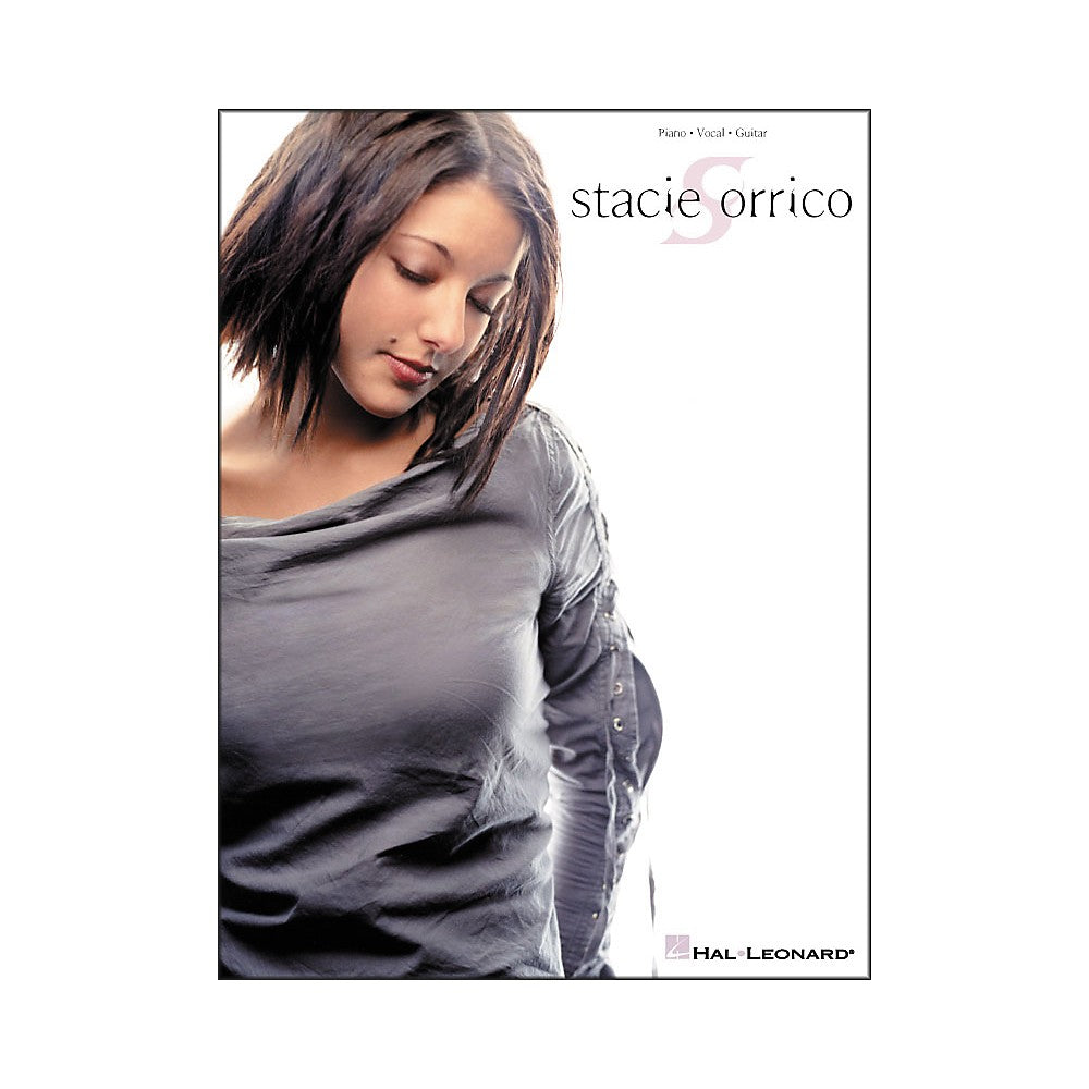 Stacie Orrico Piano Vocal Guitar