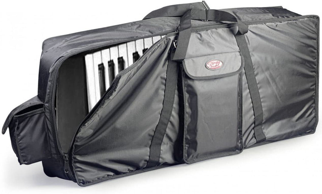 Stagg K10-104 Standard Nylon Keyboard Bag, 41