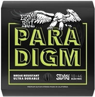 Ernie Ball Paradigm Regular Slinky 10-46 Guitar String Set EB2021