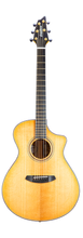 Load image into Gallery viewer, Breedlove Artista Concert Natural Shadow CE Acoustic Electric Guitar ARCN21CETEMY