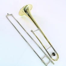 Load image into Gallery viewer, Selmer Prelude TB711 Bb Lacquered Student Tenor Trombone