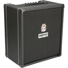 Load image into Gallery viewer, Orange Crush Bass 50 watt Bass Guitar Amp Combo, Black