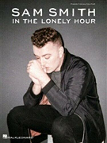 Sam Smith In the Lonely Hour Piano/Vocal/Guitar